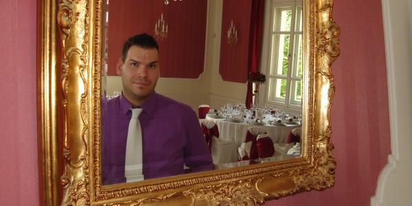 Major Vince – Esküvői DJ