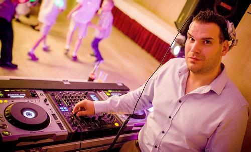 Major Vince - Esküvői DJ